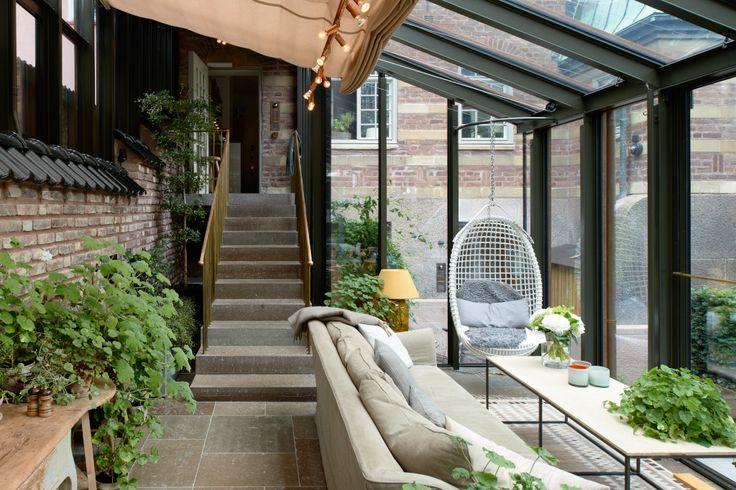 Landström Arkitekter - Projekt - Ett Hem Hotell