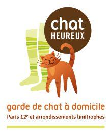 garde de chat à votre domicile à Paris