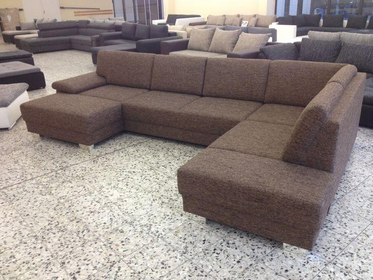 die besten 25 big sofa g nstig ideen auf pinterest big sofa leder billige sofas und. Black Bedroom Furniture Sets. Home Design Ideas