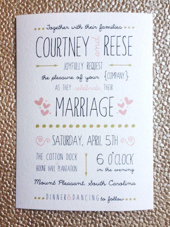 Invito Matrimonio Rustico : Oltre fantastiche idee su matrimonio suite di invito