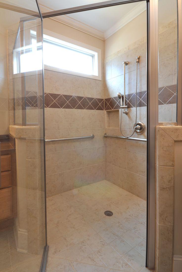 Ada Curbless Shower Entire Door Www Windsonglife Com