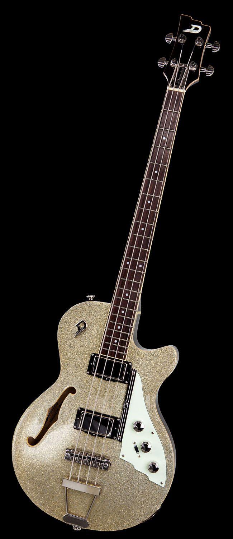 21 besten Hollowbody Bass Bilder auf Pinterest | Bassgitarren, Alte ...
