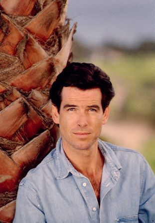 Pierce Brosnan images BROSNAN LOVELY wallpaper and background photos