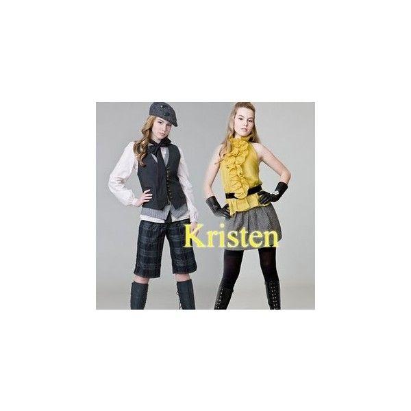 ♥ Copia-Mis-Blends ♥: Blends de The Clique Movie a pedido de Andrea!!! ❤ liked on Polyvore featuring the clique
