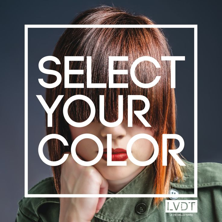 SELECT YOUR COLOR CARTOLINA FRONTE