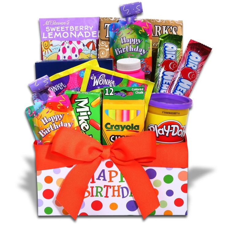 Birthday Gift Basket For 1 Year Old : Best images about fun birthday on