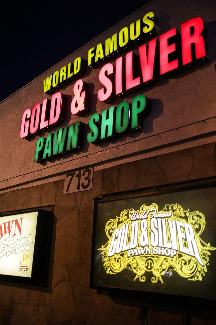 Best 25 pawn stars ideas on pinterest las vegas usa for Tattoo shops 24 hours