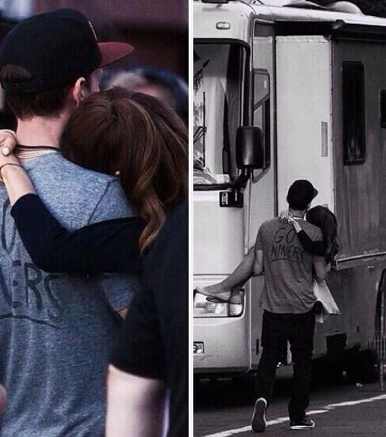 Ariana Grande & Nathan are dating this. two will casarum Good day I just know they chisel a lovely couple: D
