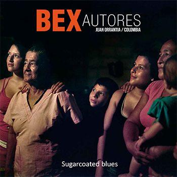 Sugarcoated blues, Juan Orrantía