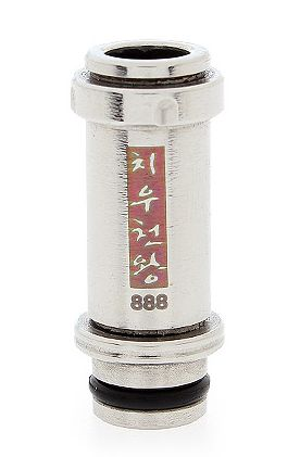 vapezenden - Stainless Steel Chi You 510 Drip Tip, $6.95 (http://www.vapezenden.com/stainless-steel-chi-you-510-drip-tip/)