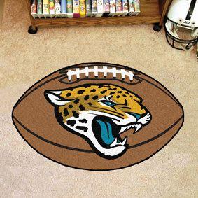 NFL - Jacksonville Jaguars Football Mat