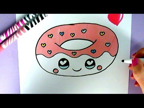 SUPER KAWAII CUPCAKE SELBER MALEN - YouTube