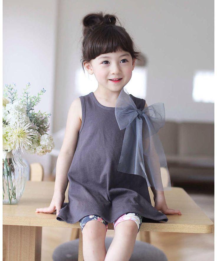 子供モデル