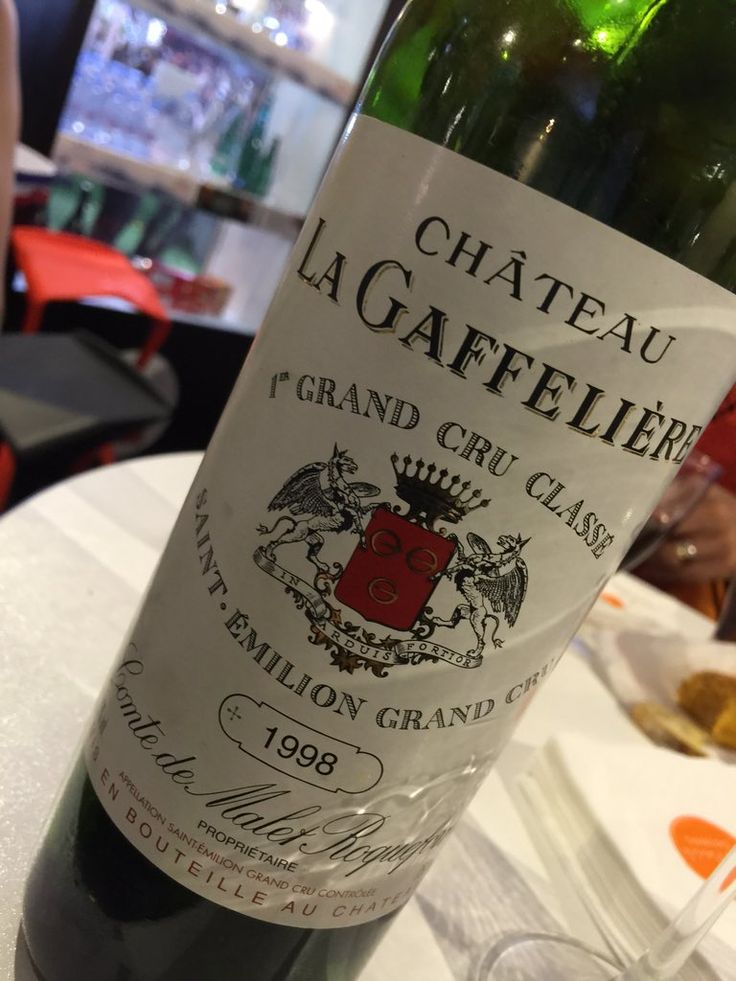 Sheer beauty, just awesome! #Wine #HKWineandDine @sopexahk @lebonvinfr @Vinexplore @Bordeauxwinenew @BordeauxWines