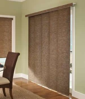 Good Comfortex Sliding Panels, Comfortex Panel Track Blinds