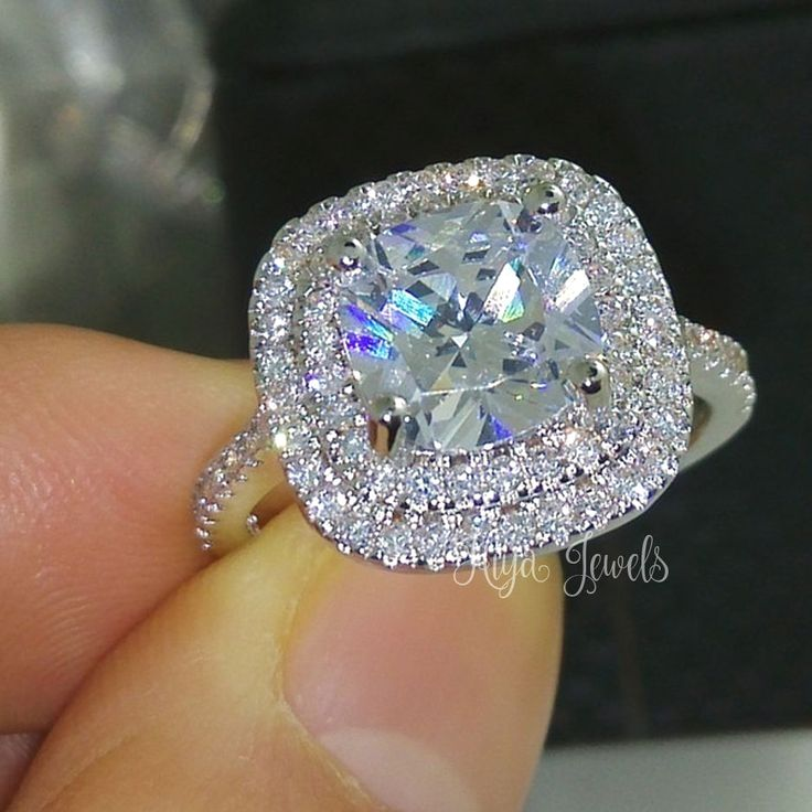Top 10 Engagement Ring Designs Our Insta Fans Adore: Best 25+ 2ct Engagement Ring Ideas On Pinterest