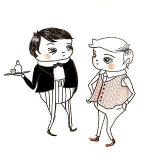 little jeeves and wooster