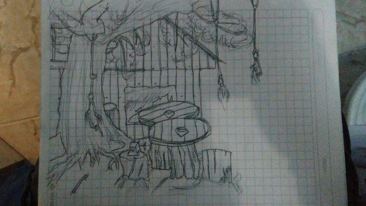 dibujado por The_CloudYear