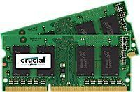 8GB Kit (4GBx2) Upgrade for a Lenovo ThinkPad T420s System (DDR3 PC3-12800, NON-ECC, )