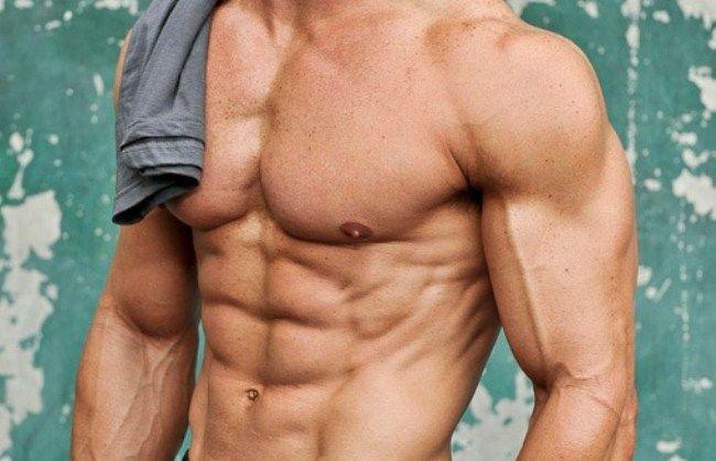 Sepertinya hampir semua pria menginginkan tubuh six-pack . Mengolah otot mereka dengan berbagai...