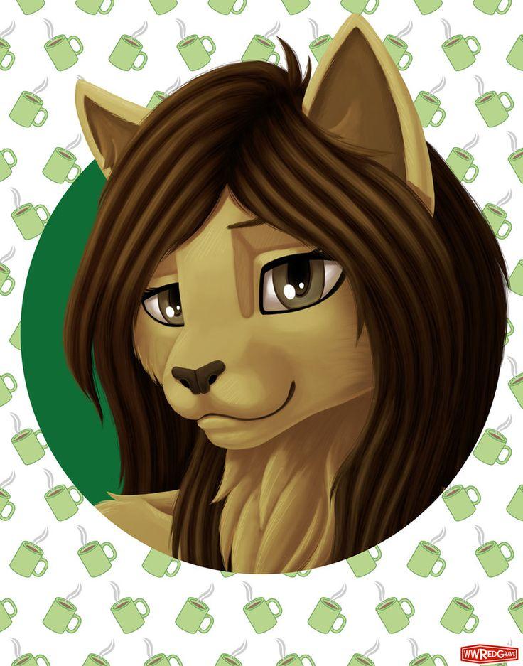 Lucy by WWRedGrave.deviantart.com on @DeviantArt