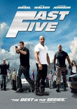 Wowza...Vin Diesel and Dwayne Johnson together in a movie, be still my heart. Then the 3rd one, Paul Walker, isn't to shabby himself. It was a good movie.