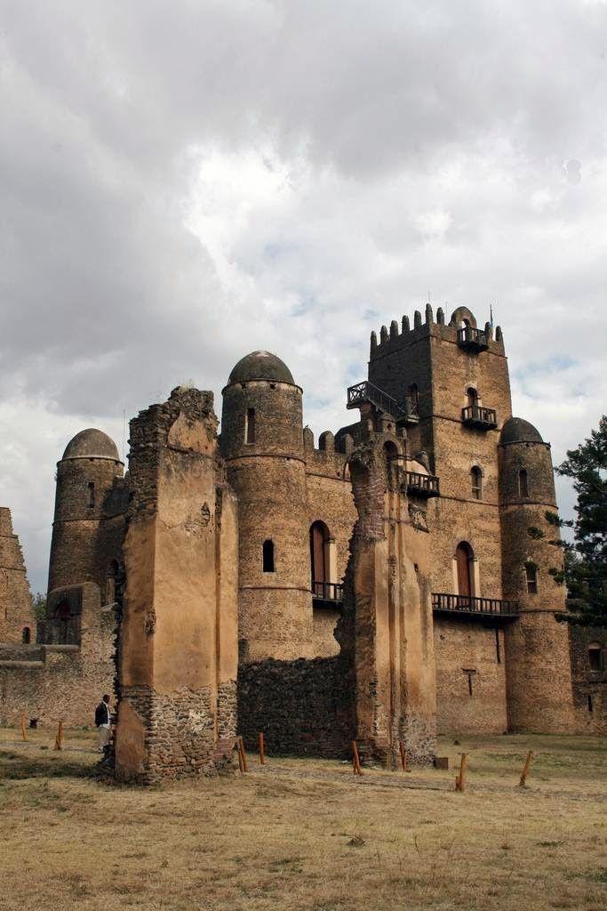 Gondar, Etiopia