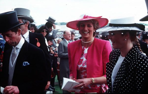 Epsom Derby-June 1987