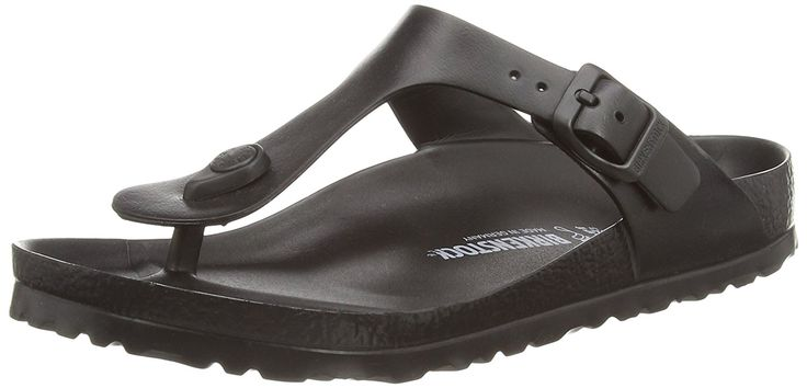Birkenstock Unisex Adults Gizeh Thong Sandal EVA ** A special outdoor item just for you. See it now! - Birkenstock sandals