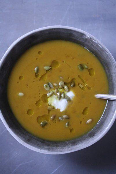 1000+ ideas about winter squash soup в pinterest   Здоровые
