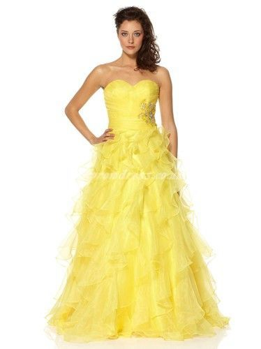 This reminds me of belle's dress from Beauty and The Beast
