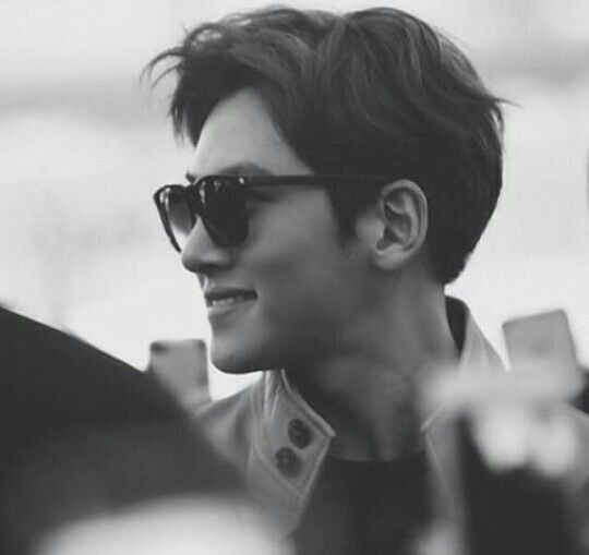 Ji Chang Wook, handsome