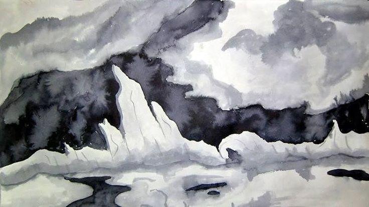 #lavi #mürekkep #art�� #art #sanat #siyah #gri #beyaz http://turkrazzi.com/ipost/1524330252263082448/?code=BUngknGhcnQ