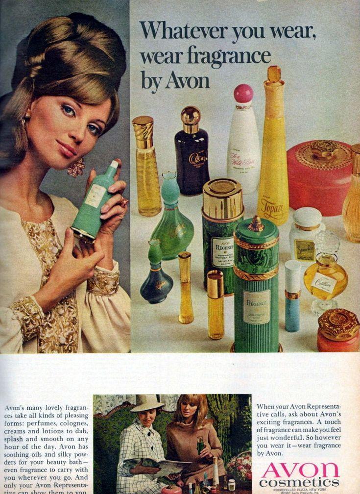 Avon (March 1967)