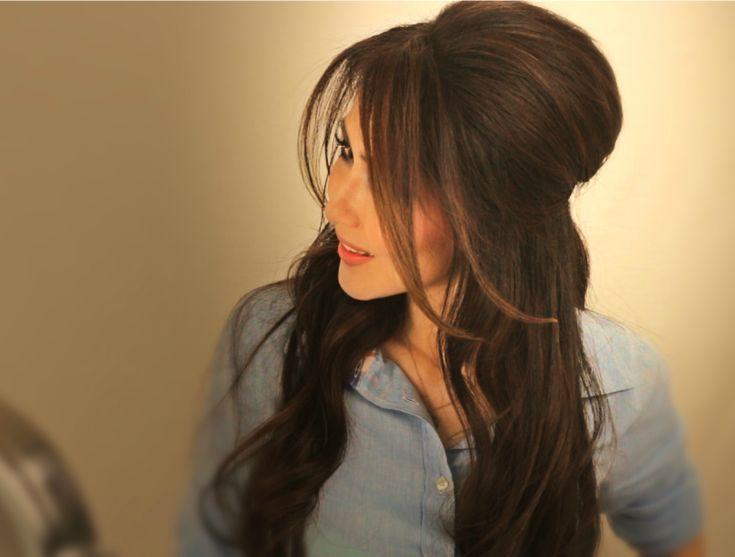 84 besten hair bilder auf pinterest frisuren kopfschmuck und locken