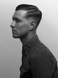 1940s mens hairstyles - Google Search                                                                                                                                                                                 More