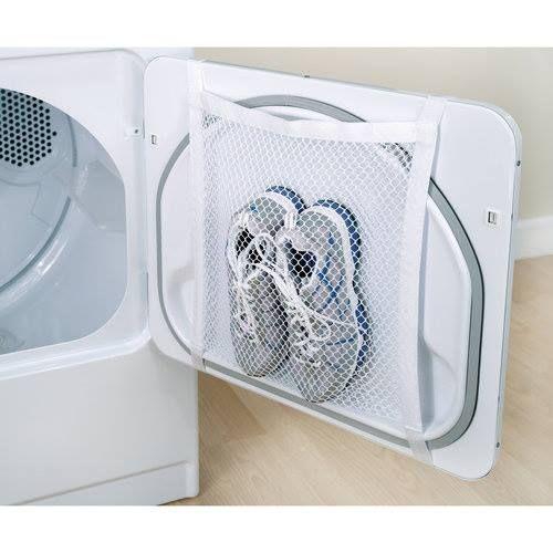 Lavando con seguridad los calzados deportivos