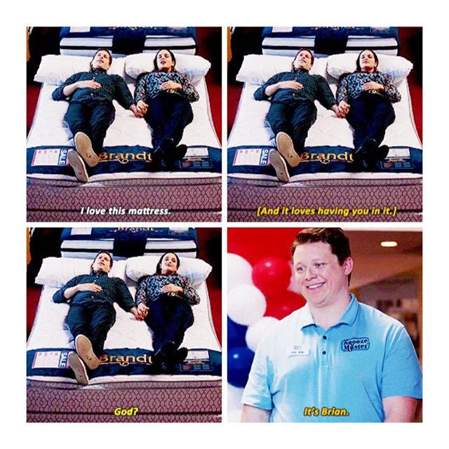 Jake and Amy. Brooklyn Nine Nine