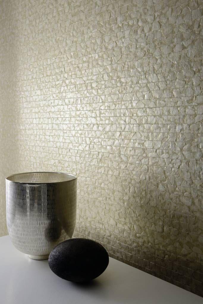 17 beste idee n over goud behang op pinterest muurschilderingen zilver behang en wit behang - Behang zwart en goud ...