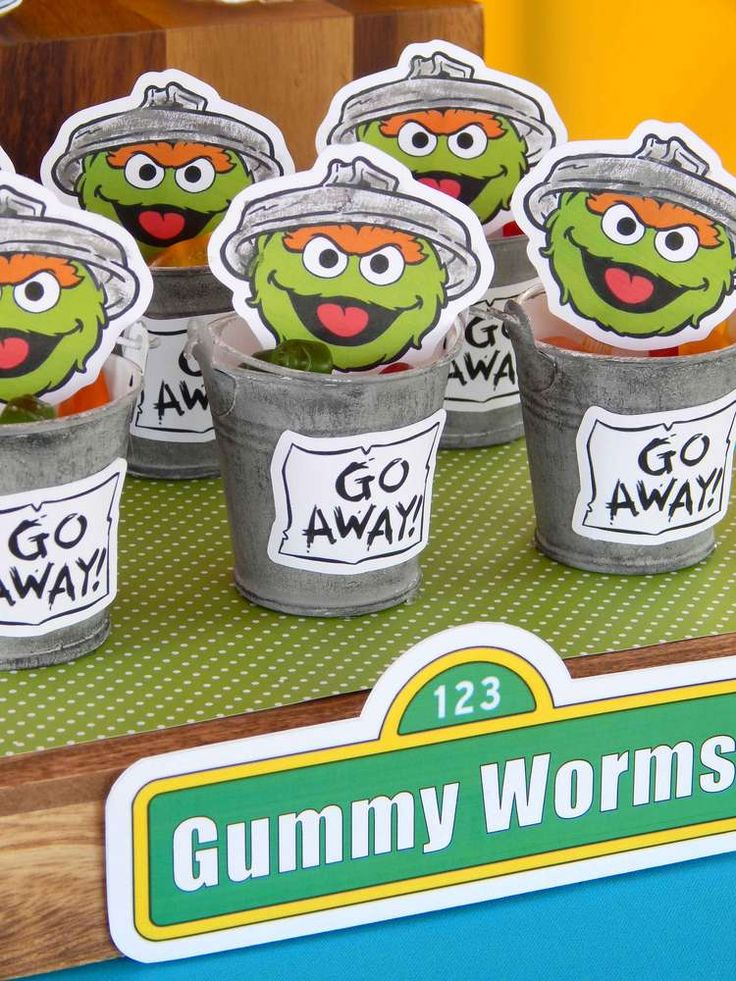 Best 25 Sesame Street Grouch Ideas On Pinterest