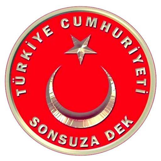 Türkiye Cumhuriyeti.... Sonsuza dek...