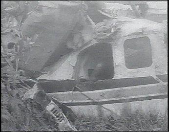 jfk jr. crash site photos - Google Search