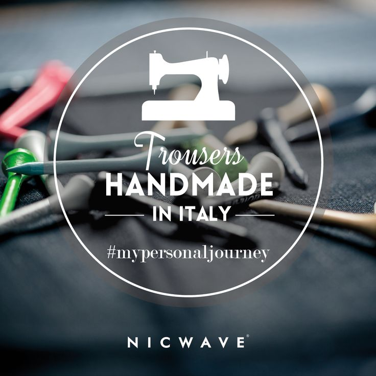 Timeless casual style. Classic slanted pocket trousers realized in denim stretch canvas. A product refined in every detail, in which nothing has been left to chance, from the characteristic colored sewings to the unmistakable alcantara back waistband label and Nicwave's logo, in metal. www.nicwave.com  #madeinitaly #mypersonaljourney #nicwave