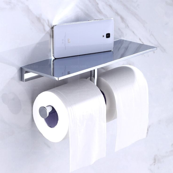 64 Best Toilet Paper Holders Images On Pinterest  Paper Holders Prepossessing Bathroom Tissue Design Ideas