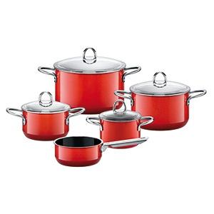 #present #annelergunu #hediye #kitchen #tencere #colorful #renkli #kırmızı #red