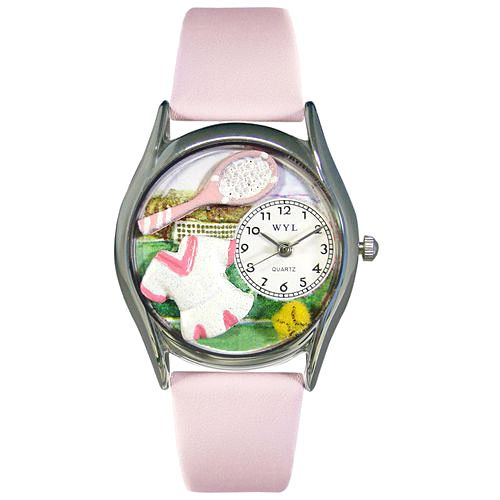 Tennis Player Watch - Personalized