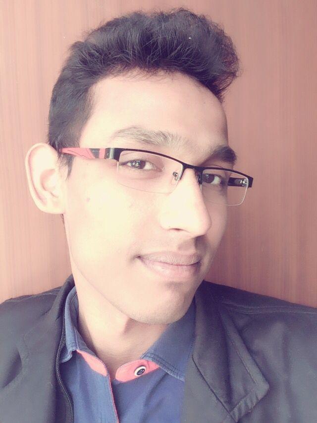 Nihal Ansari