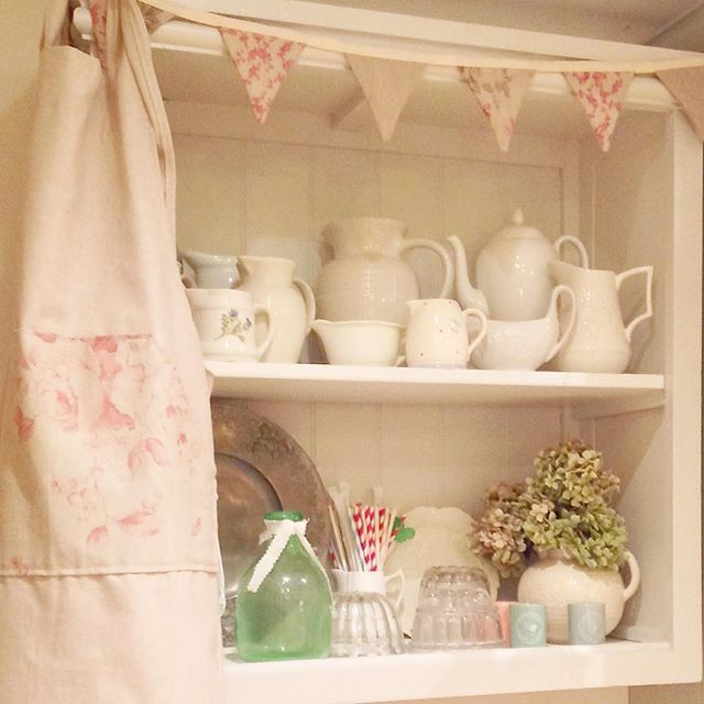 Shabby and Charme: Uno splendido cottage nei Cotswold