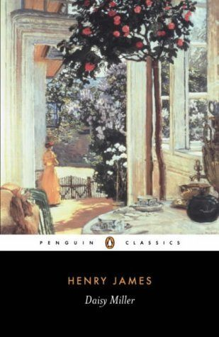 a biography of henry james the author of the famous daisy miller This early work by henry james was  amongst james's most famous  the portrait of a lady + the bostonians + the tragic muse + daisy miller (4.