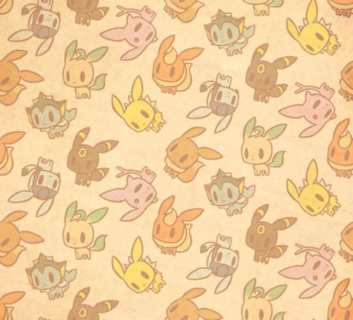 Cute Pokemon Tumblr Backgrounds Cute pokemon tumblr ...
